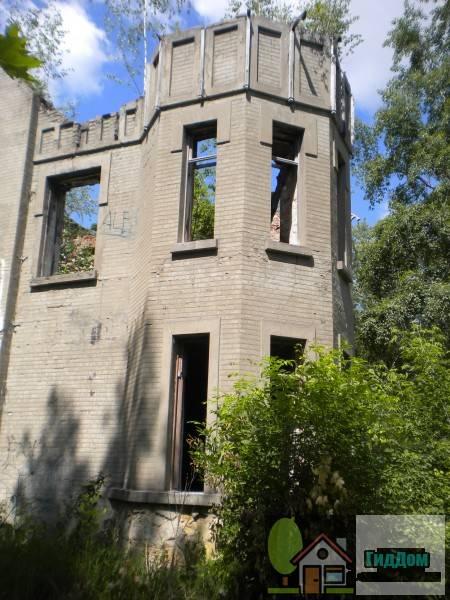Дом Липгарта