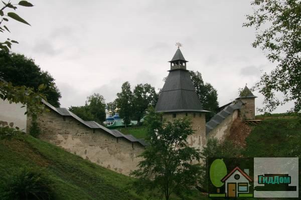 башня Верхних решеток