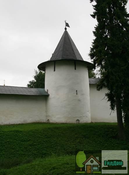башня Тюремная