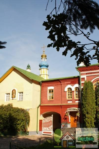 Церковь Лазаря (Лазаревская церковь)