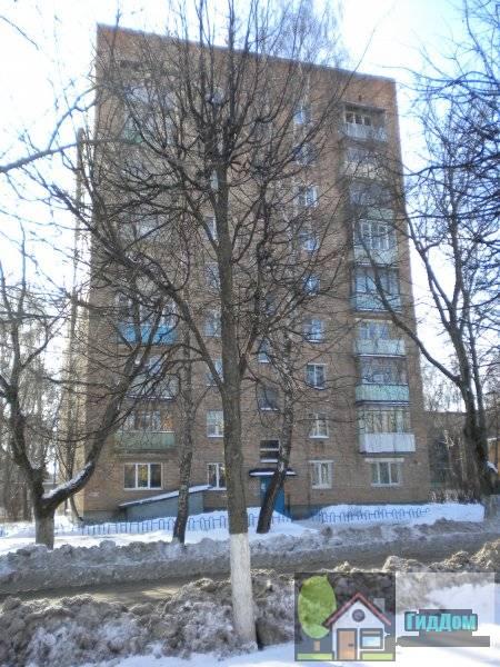 Улица Дзержинского, дом 91