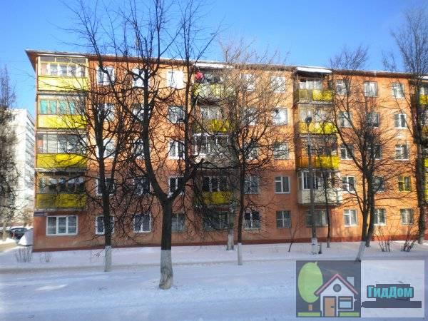 Западное крыло дома №94 по улице Дзержинского