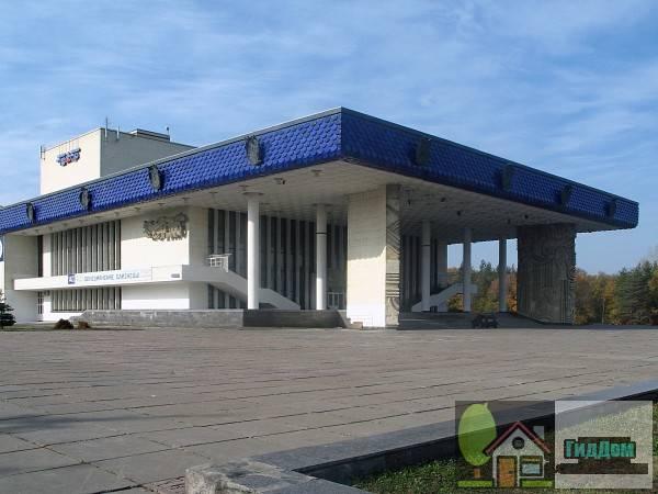 Русский академический театр драмы