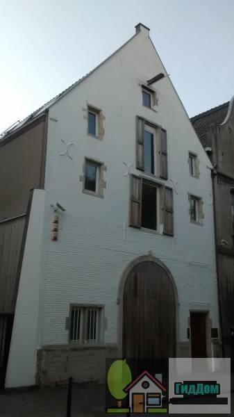 (Traditioneel huis)