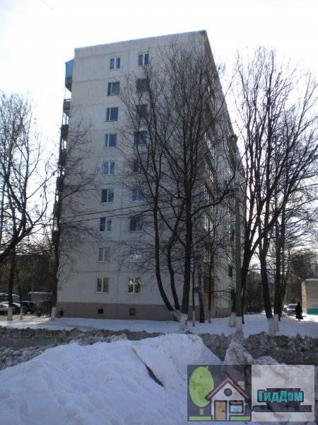 Улица Дзержинского, дом 95