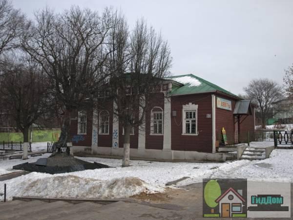 Дом Новоселова