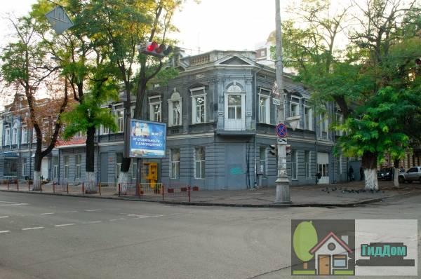 Дом доходный Вайнгурта (Будинок прибутковий Вайнгурта)