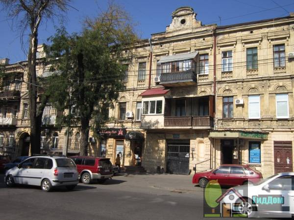 Дом доходный Міхелевича (Будинок прибутковий Міхелевича)