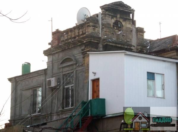 Дом Бенкендорфа (Будинок Бенкендорфа)