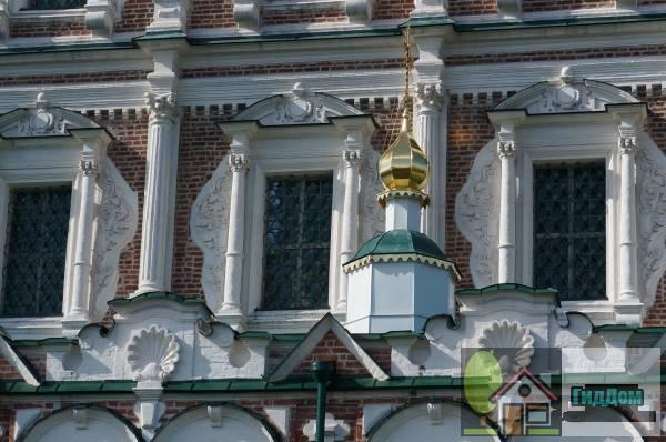 Собор Введенский