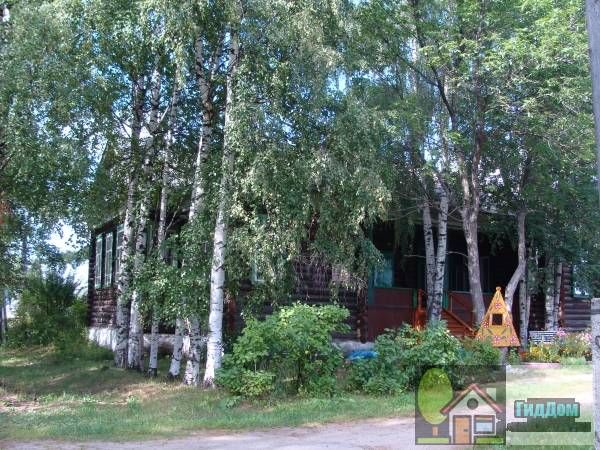 Дом жилой купчихи Циренниковой. Загружен из открытых источников.