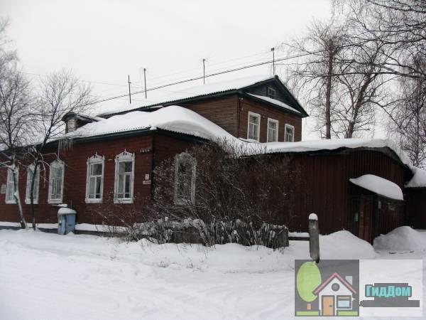 Дом жилой Я.В. Хаминова. Загружен из открытых источников.
