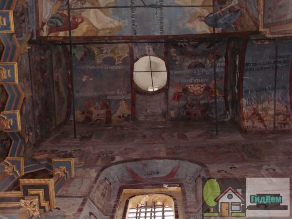 Собор Благовещенский (1560-1584). Загружен из открытых источников.