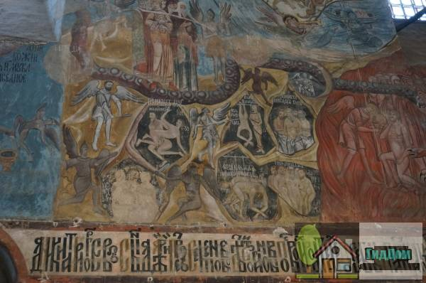 Собор Благовещенский (1560-1584)