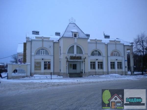 Улица Зайцева, дом 54
