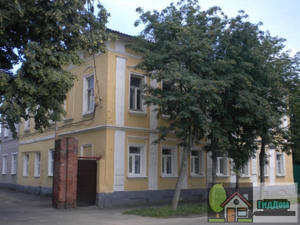 Особняк на улице Савельича