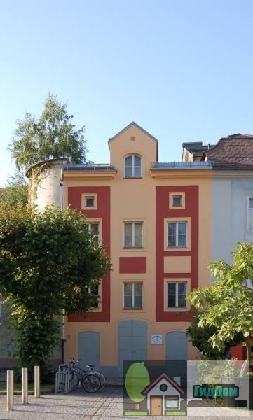 Жилой дом (особняк) (Bürgerhaus)