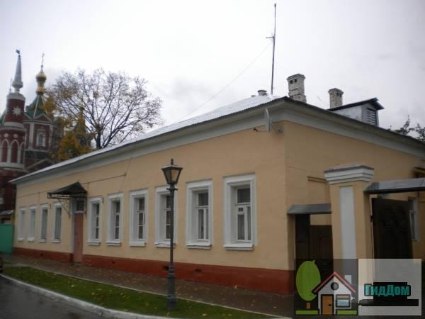 Здание бывшего почтового управления
