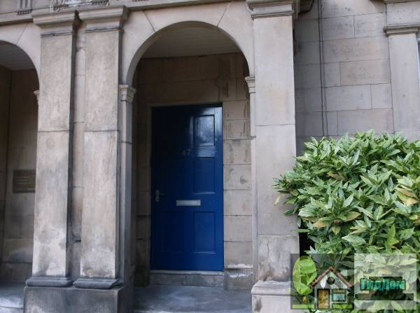 (47–51 Friar Gate). Загружен из открытых источников.