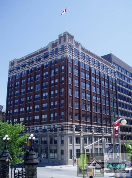 ([[Victoria Building (Ottawa) Victoria Building]])