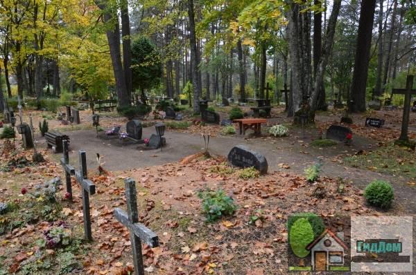 (Iisaku kalmistu)