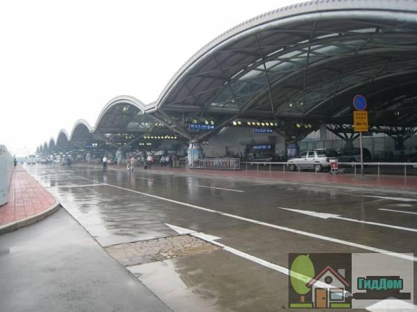 Международный аэропорт Пекин Столичный
