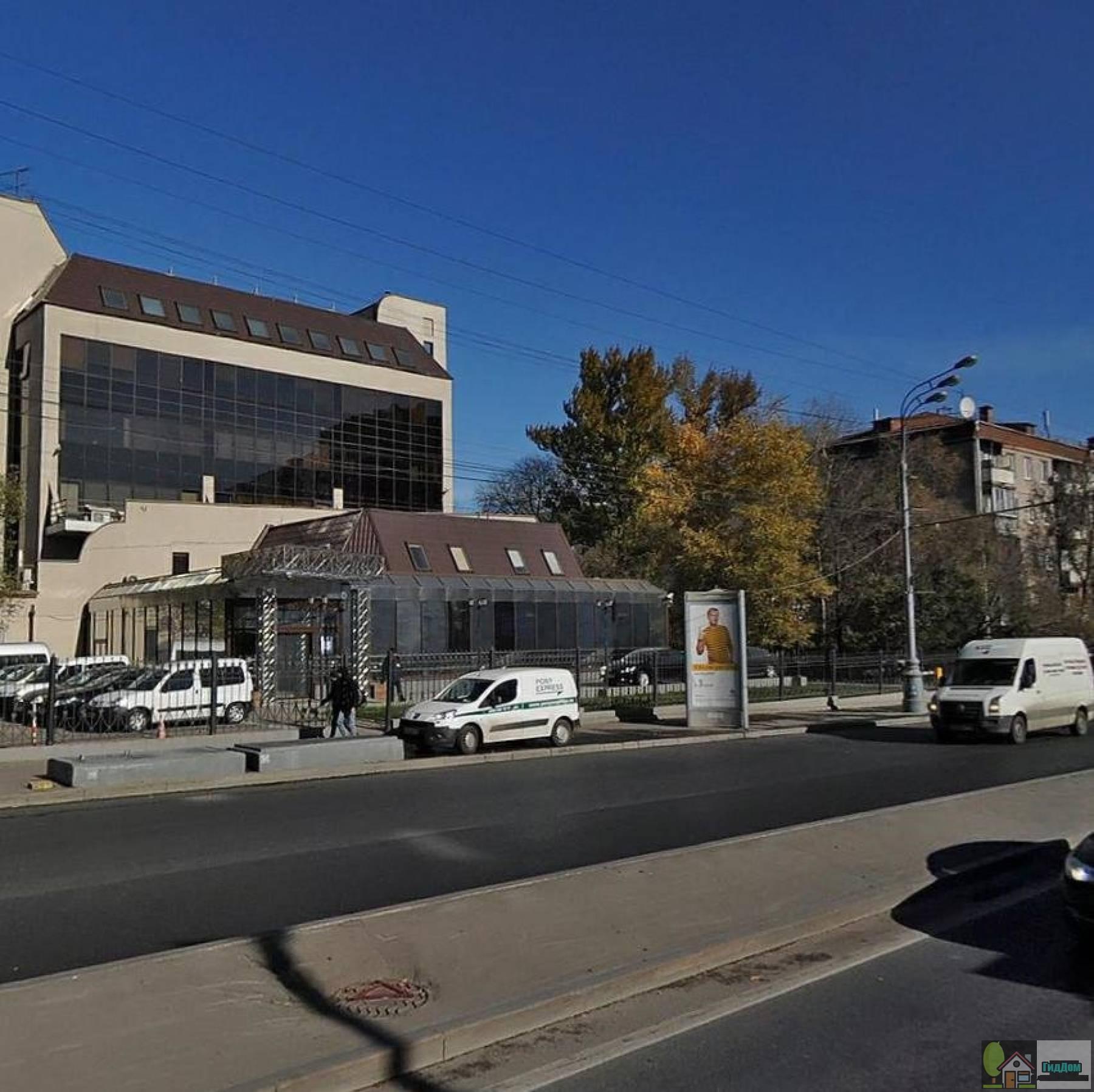 Головное отделение Всероссийского Банка Развития Регионов