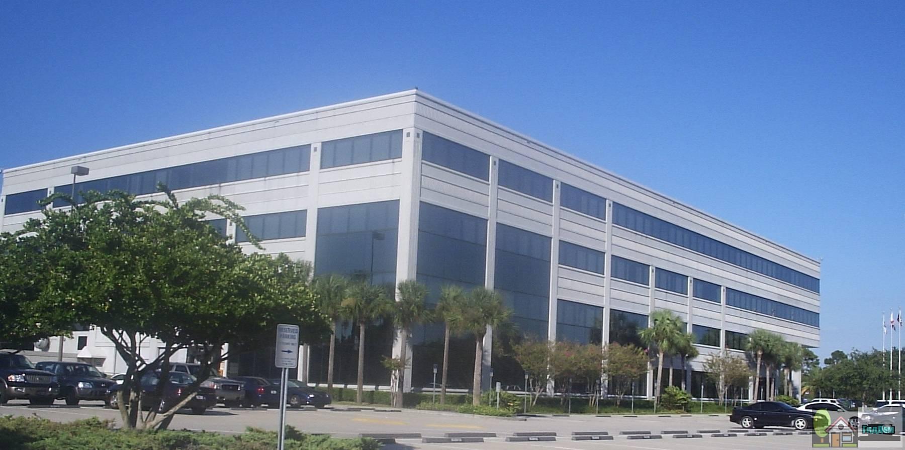 Штаб-квартира корпорации Тех-Дата во Флориде
