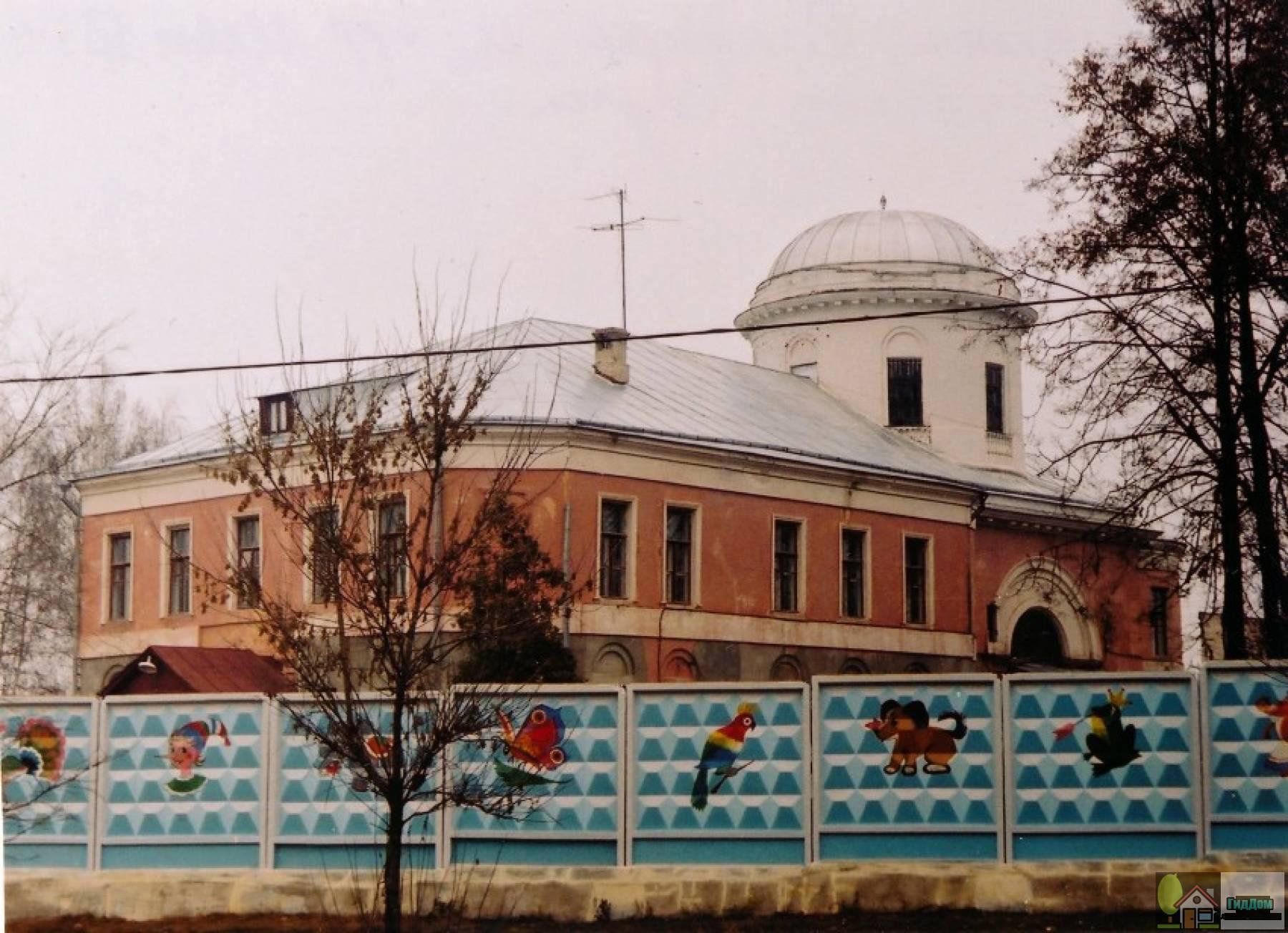 Церковь Илии пророка в Сандырях (новая) Файл загружен из открытых источников.