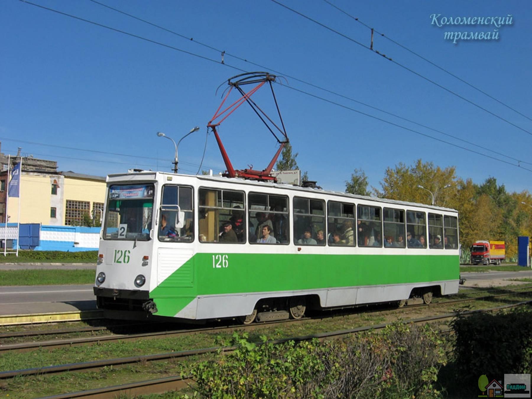 Трамвайная остановка «кинотеатр «Русь»»