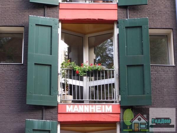 (Mannheim)