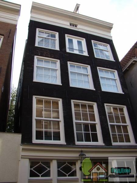 (Huis uit de eerste helft van de 17e eeuw)