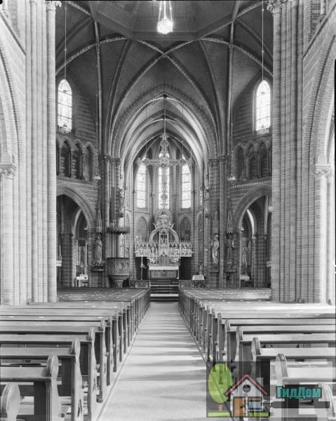 (Vondelkerk)