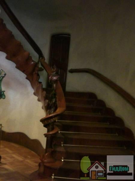 Дом Бальо ([[Casa Batlló]]). Загружен из открытых источников.