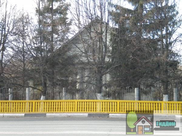 Улица Октябрьской Революции, дом 112