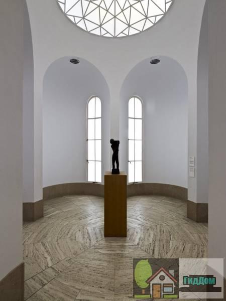 ([[Museum Boijmans Van Beuningen]]: hoofdgebouw). Загружен из открытых источников.
