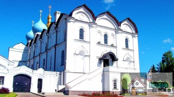 Собор Благовещенский кафедральный