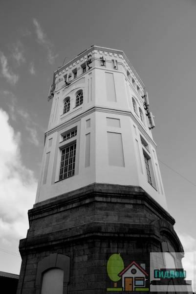 Башня водонапорная