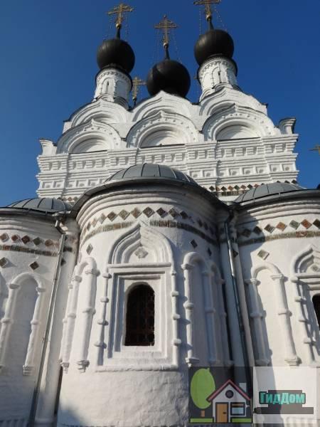Собор Троицкий. Загружен из открытых источников.