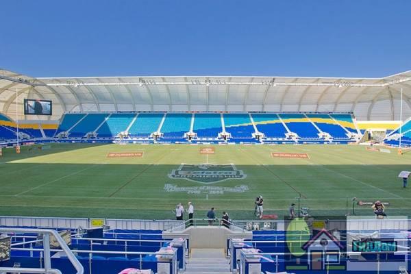 Стадион Робина Файл загружен из открытых источников.
