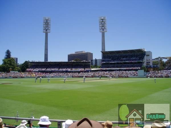 Стадион Западно-Австралийской ассоциации крикета