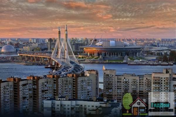 Крестовский стадион