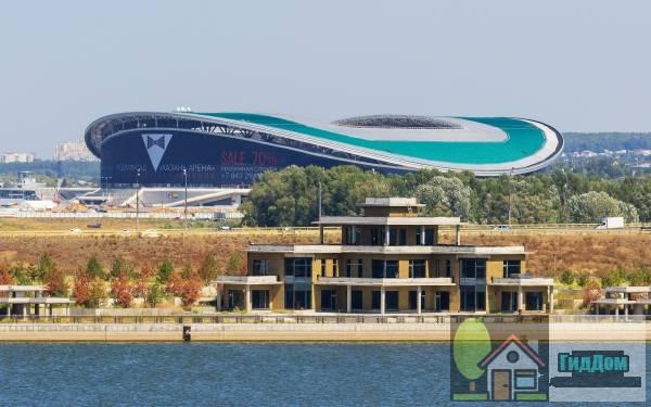 Казань Арена Файл загружен из открытых источников.