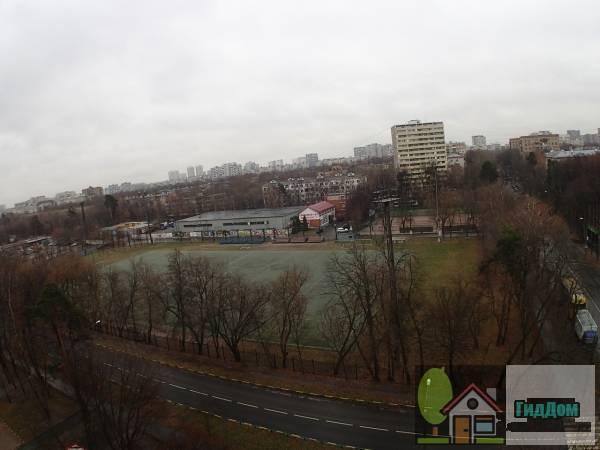 Стадион Красная Стрела