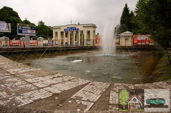 Стадион Балтика в Калининграде Файл загружен из открытых источников.