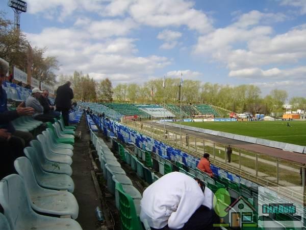 Стадион «СКБ-Банк Арена»