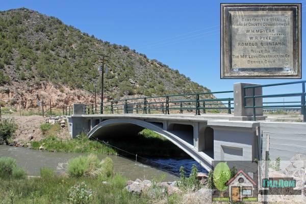 (San Luis Bridge)