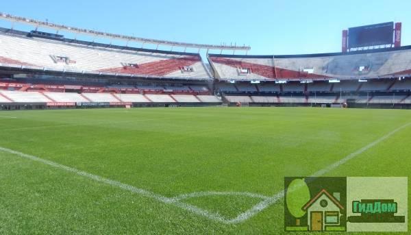 Стадион Монументаль