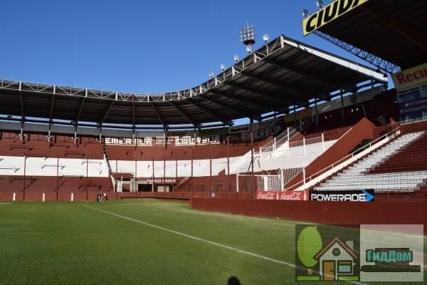 Ланусский городской стадион