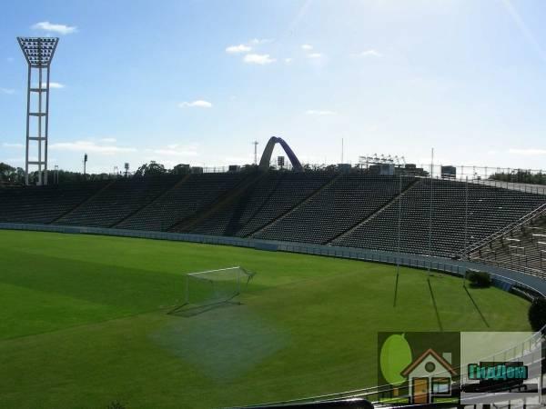 Стадион имени Хосе Мария Минелья Файл загружен из открытых источников.